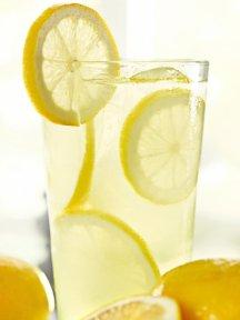 citron pressé