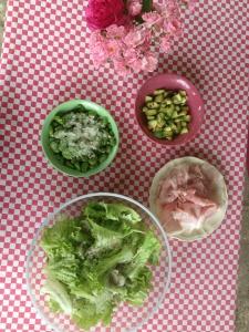 déjeuner champetre