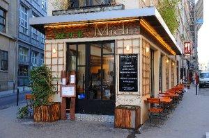 Vert Midi restaurant