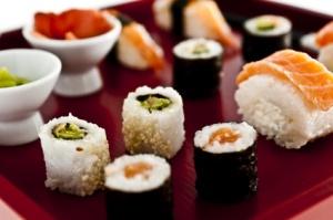 Cuisine japonaise traditionelle